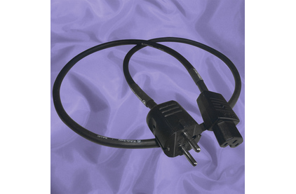 Кабель силовой Schuko - IEC C13 Kubala-Sosna Imagination Power Cable 15A 1.0m