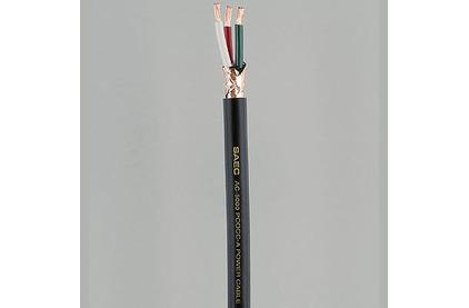 Кабель силовой в нарезку SAEC AC-5000