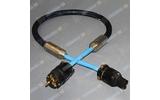 Кабель силовой Schuko - IEC C13 Siltech Ruby Hill II 1.0m