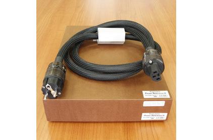 Кабель силовой Schuko - IEC C13 Furutech Reference III Power 1.8m