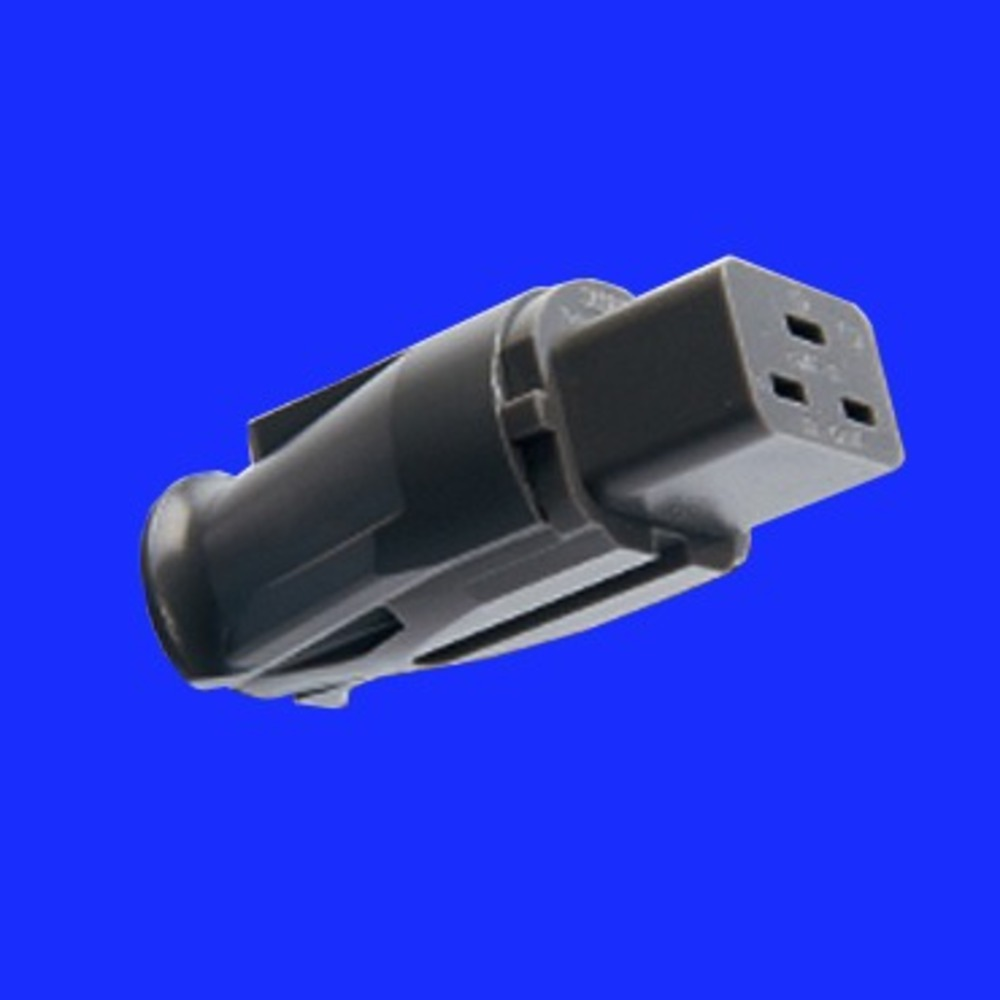 Разъем IEC C19 Supra Mains Plug/f SWF-16