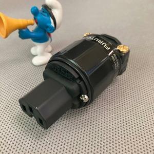 Разъем IEC C15 Furutech FI-11(Ag)