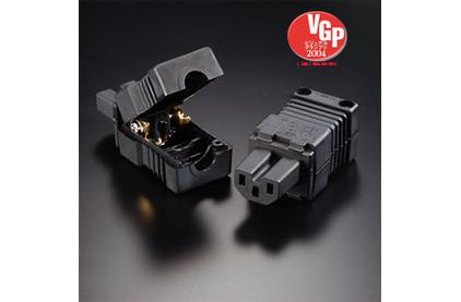 Разъем IEC C15 Furutech FI-15E(G)