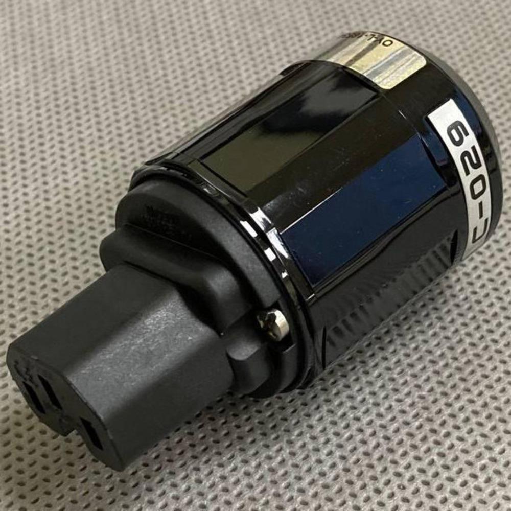 Разъем IEC C15 Oyaide C-029