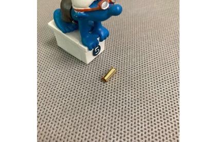Разъем Pin Furutech GS-21P(G)