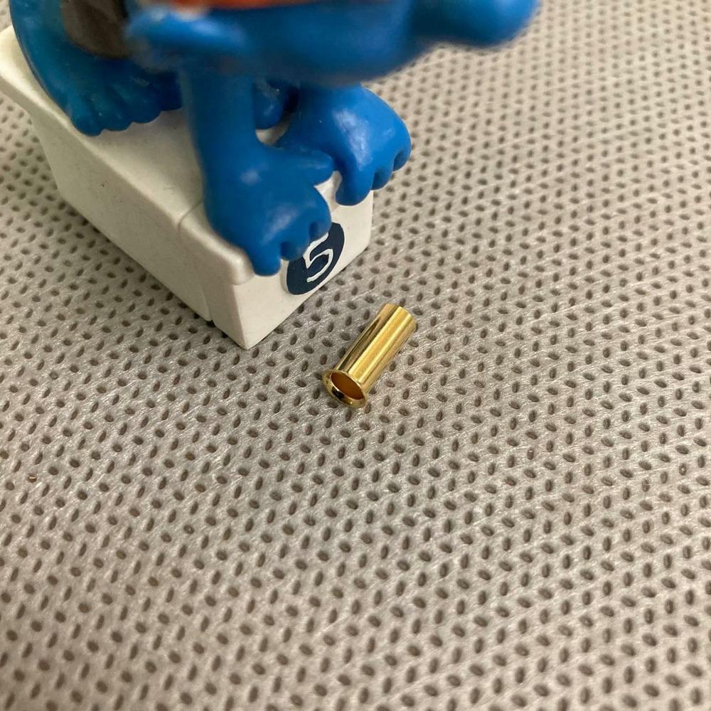 Разъем Pin Furutech GS-46P(G)
