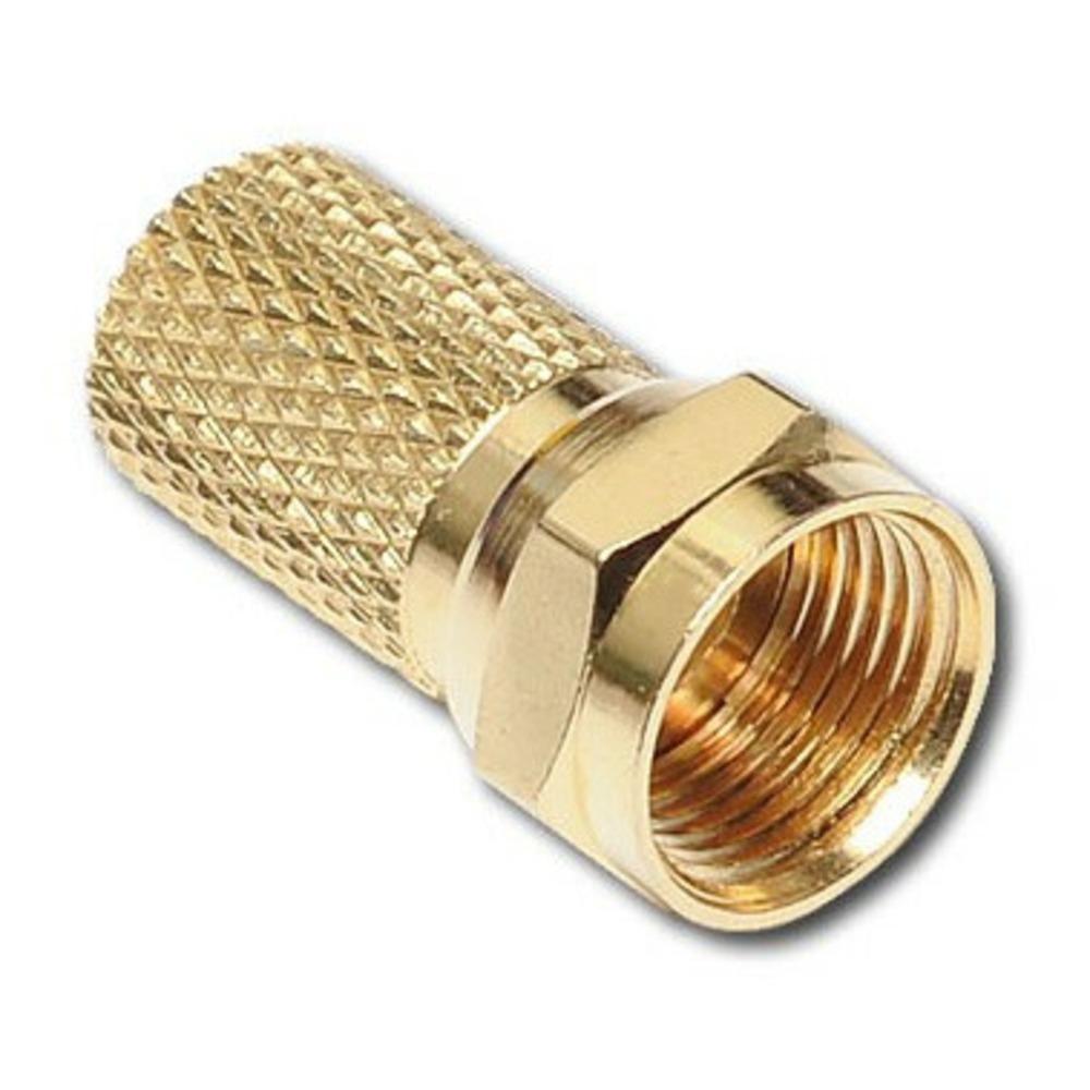 Разъем антенный F-типа DAXX T171