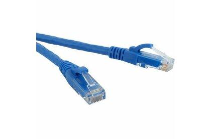 Кабель витая пара патч-корд Atcom AT9163 Patch-Cord Cable 5.0m
