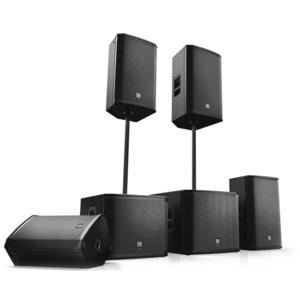 Сабвуфер концертный Electro-Voice EKX-15SP