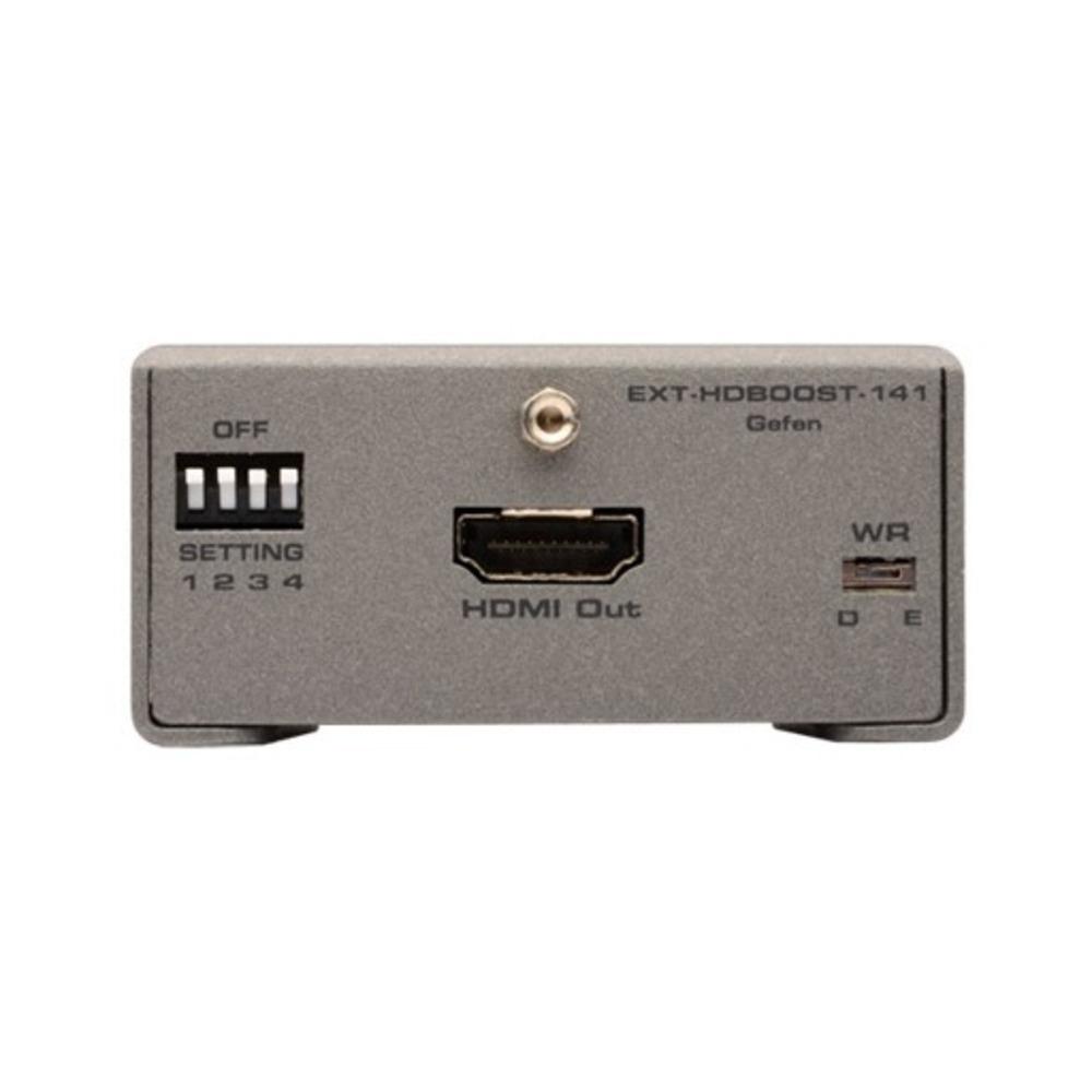 Усилитель-распределитель HDMI Gefen EXT-HDBOOST-141