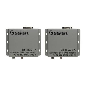 Передача по оптоволокну HDMI Gefen EXT-HDRS2IR-4K2K-1FO