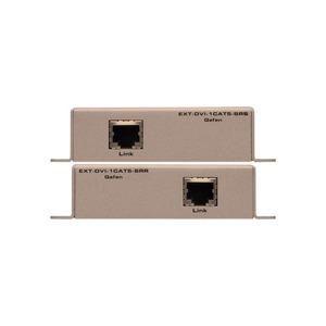 Передача по витой паре DVI Gefen EXT-DVI-1CAT5-SR