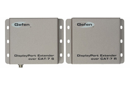Передача по витой паре DisplayPort Gefen EXT-DP-2CAT7