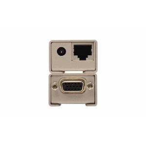 Передача по витой паре VGA Gefen EXT-VGA-141LR