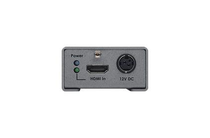 Преобразователь SDI, DVI, компонентное видео, HDMI Gefen EXT-HD-3G-C