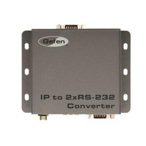 Контроллер Gefen EXT-IP-2-RS2322