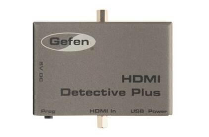 EDID эмулятор Gefen EXT-HD-EDIDPN