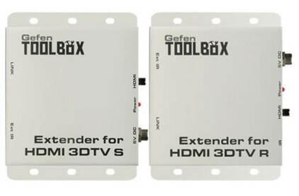Передача по витой паре HDMI Gefen GTB-HDMI-3DTV