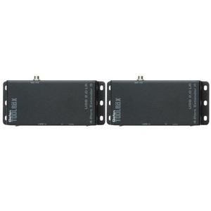 Передача по витой паре USB Gefen GTB-USB2.0-4LR-BLK
