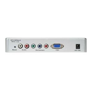 Передача по витой паре VGA Gefen GTV-MFDA-R