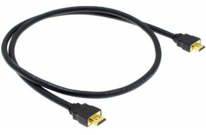 Кабель HDMI - HDMI QteX TC-HP-2 2.0m