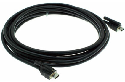 Кабель HDMI - HDMI QteX TC-HPL-5 5.0m