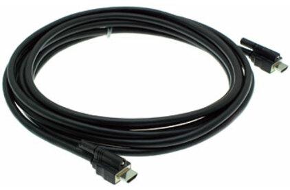 Кабель HDMI - HDMI QteX TC-HPL-10 10.0m
