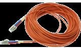 Кабель оптический патч-корд Opticis LLMD-625-10 10.0m