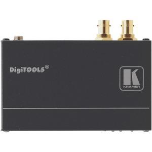 Преобразователь SDI, DVI, компонентное видео, HDMI Kramer FC-332