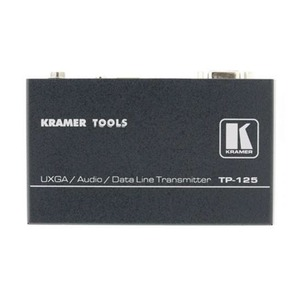 Передача по витой паре VGA Kramer TP-125