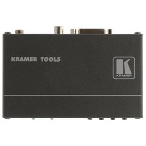 Преобразователь DVI, HDMI, видео Kramer VP-506