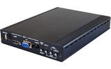Передатчик / масштабатор / коммутатор сигналов HDMI, VGA с аудио Cypress CH-520TXAHS