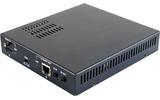 Приемник-распределитель 1:2 сигнала витой пары в сигнал HDMI и ИК Cypress CHDBX-1H1CPL