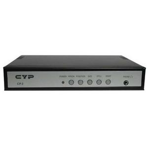 Устройство формирования изображения картинка-в-картинке Cypress CIP-2