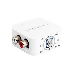 Корректор временной задержки сигнала стереоаудио Cypress DCT-18N