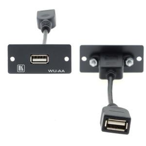 Модуль-переходник USB Kramer WU-AA(B)