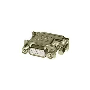 Переходник DVI - VGA QteX TA-D29P/VS-L