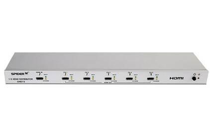 Усилитель-распределитель HDMI Opticis OHD15