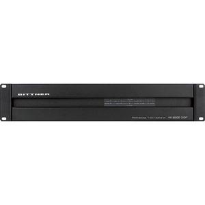 Усилитель мощности BITTNER Audio XR2500
