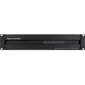 Усилитель мощности BITTNER Audio XR4000