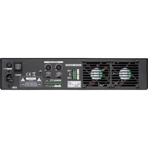 Усилитель трансляционный вольтовый BITTNER Audio XV200