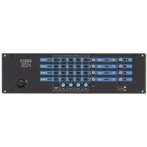 Микшер матричный CLOUD Electronics MATRIX 4 MIXER