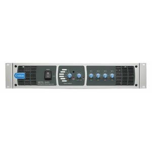 Микшер-усилитель CLOUD Electronics MPA240