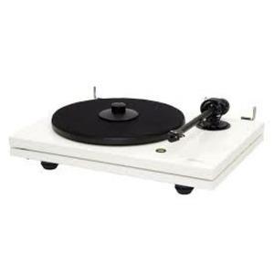 Проигрыватель виниловых пластинок Music Hall mmf-5.3 White