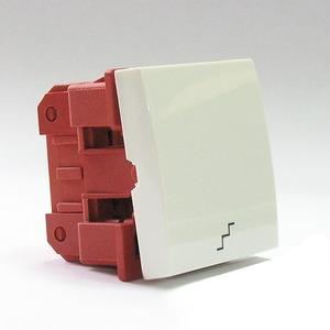 Выключатель 1 клавишный Dr.HD 016003004 45х45