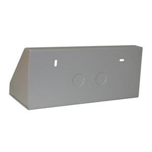 Короб розеточный угловой Dr.HD 016001014