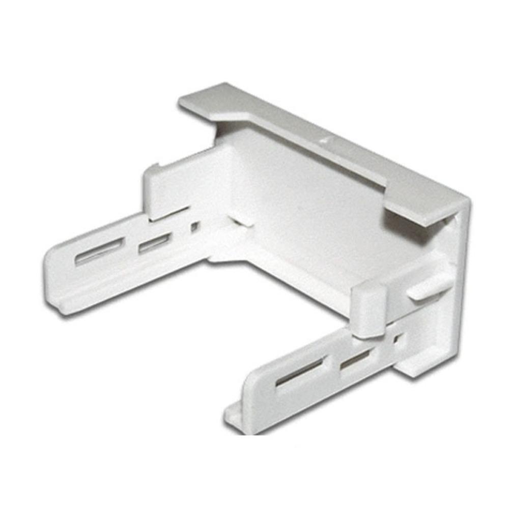 Заглушка для пустого розеточного модуля Dr.HD 016001012