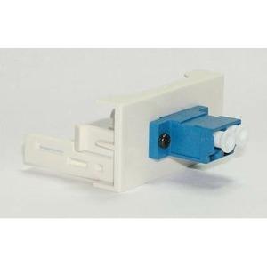 Розетка под оптический кабель 2xLC Dr.HD 016002019 SOC 2xLC
