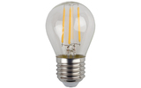 Лампа ЭРА F-LED P45-5w-827-E27