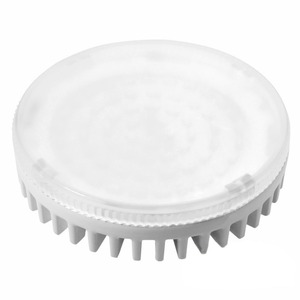 Лампа Lamper 601-887 LED GX53 7W 4000K 530Lm 220V STANDARD
